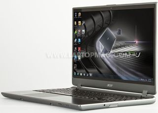Acer Aspire TimelineU M5-581TG-6666 Review - Laptop Accessories